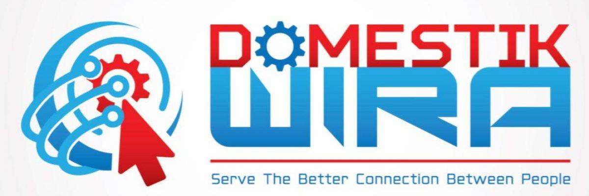 Logo Domestik Wira