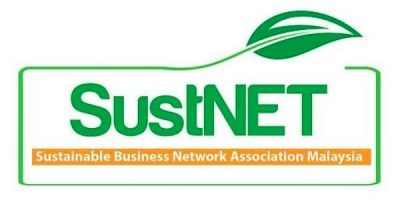 Logo SustNet